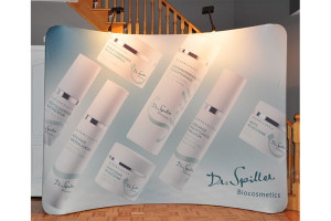 Dr Spiller Fabric Display