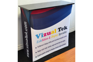 VTK-Square Pop Up Counter