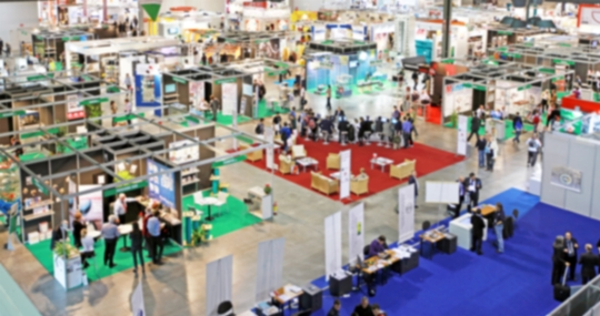 Entering a Trade Show: Important Tips to Make Your Booth Effective